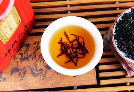 红茶产品拍摄