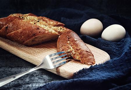 面包产品商业摄影