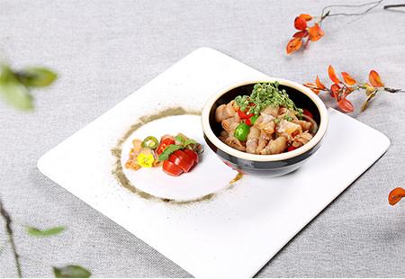 金经源酒店菜品拍摄