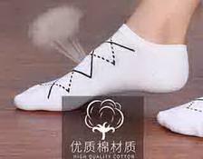 袜子主图设计