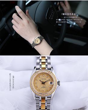 手表产品详情页设计